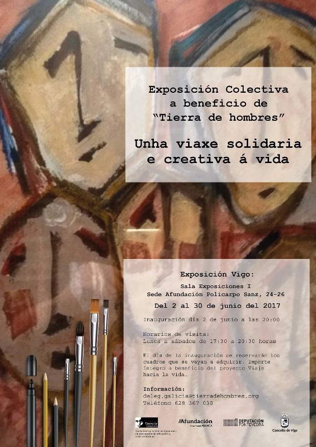 fotnot galicia exposicion viaxe solidario