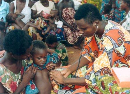 Atenciones Médicas Especializadas (Benin)