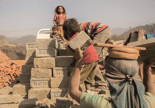 Informe: El cambio climático agrava la explotación laboral infantil