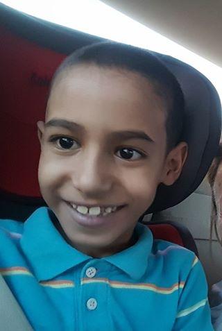 Mohamed llega a Córdoba para curar su corazón