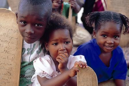 Fortalecimiento del Sistema de Protección de la Infancia en situación de movilidad de riesgo en Mauritania