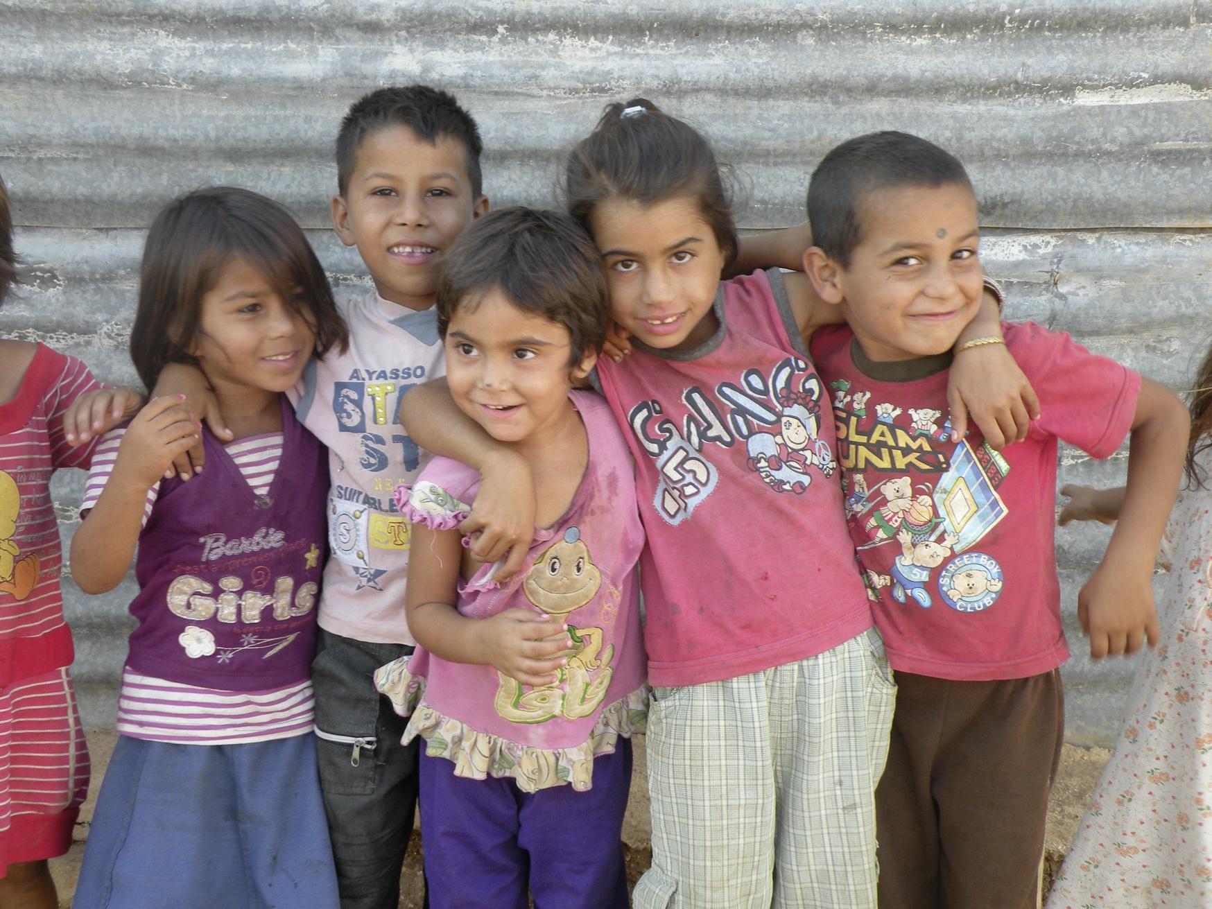 fotnot Dia Mundial Refugiado ayuda infancia1