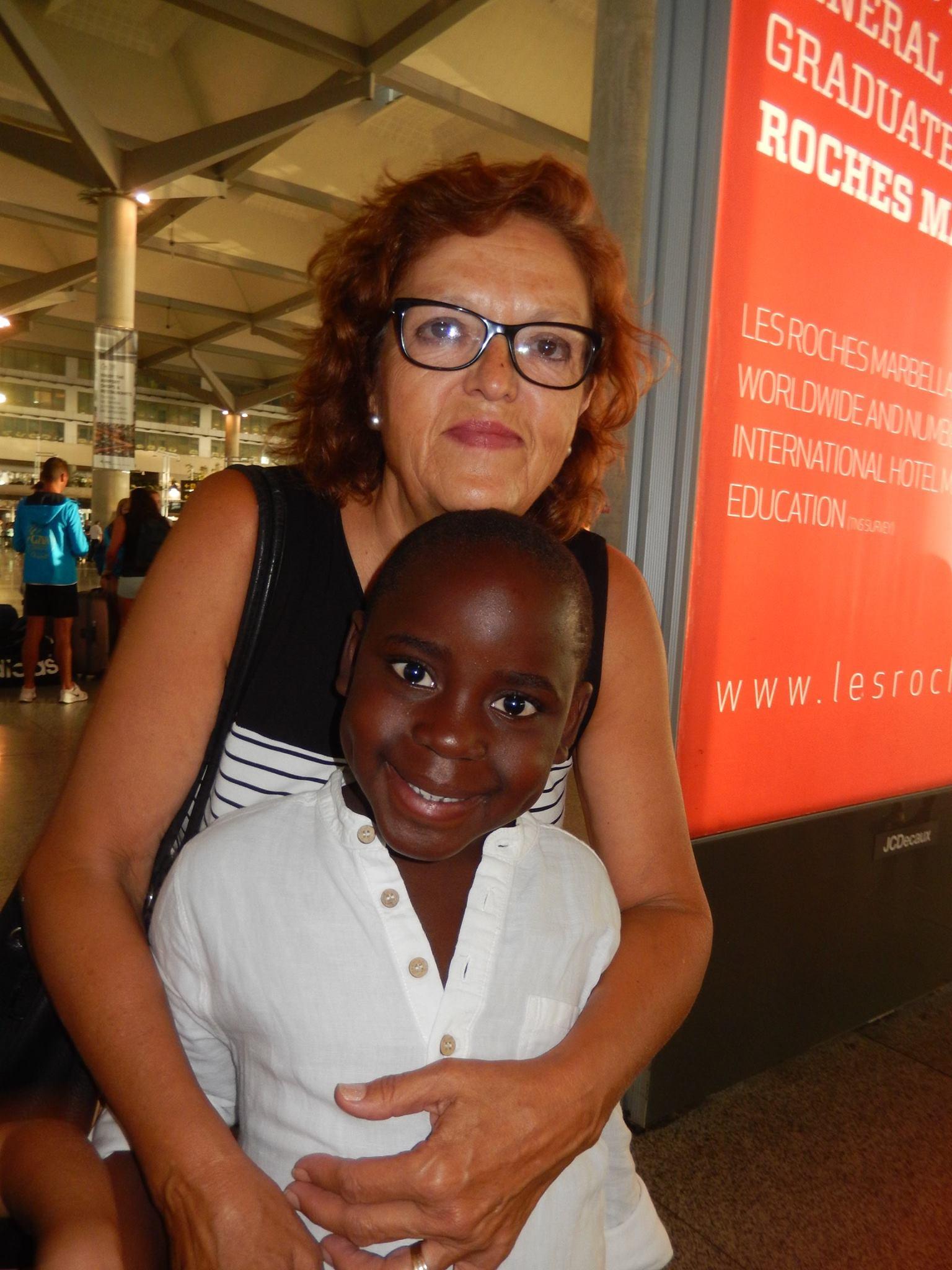 fotnot VHV Dieudonne Malaga2 ayuda infancia