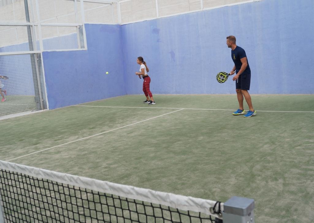 fotnot madrid torneo padel ayuda infancia