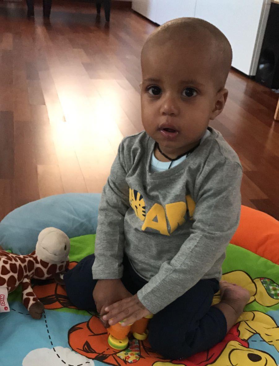 fotnot vhv madrid ahmed ayuda infancia