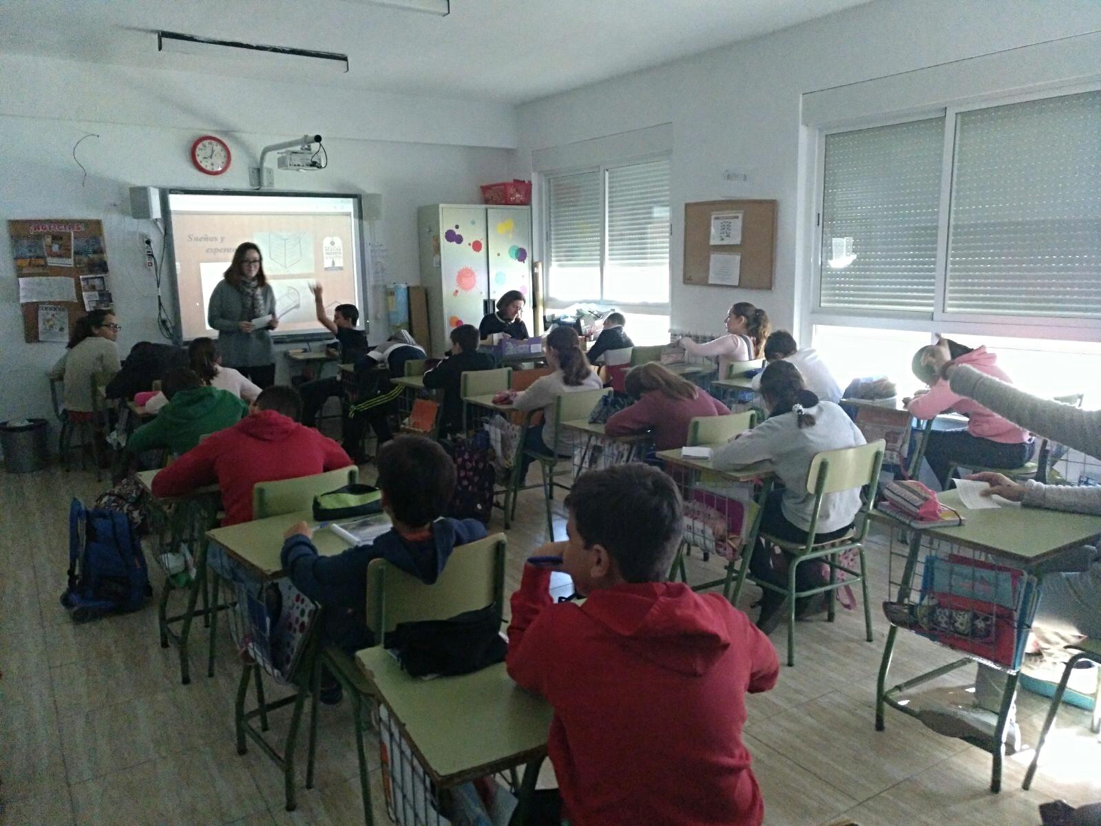 Refugio Seguro: Una mirada positiva hacia la Infancia Migrante desde las aulas.