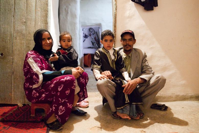 El proyecto «Atenciones Médicas Especializadas» de Marruecos, en «Sevilla Coopera»