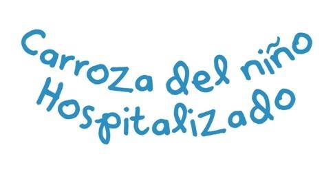 Tierra de hombres acompaña a la Carroza del Niño Hospitalizado de Fundación Atresmedia en la Cabalgata de Reyes de Madrid