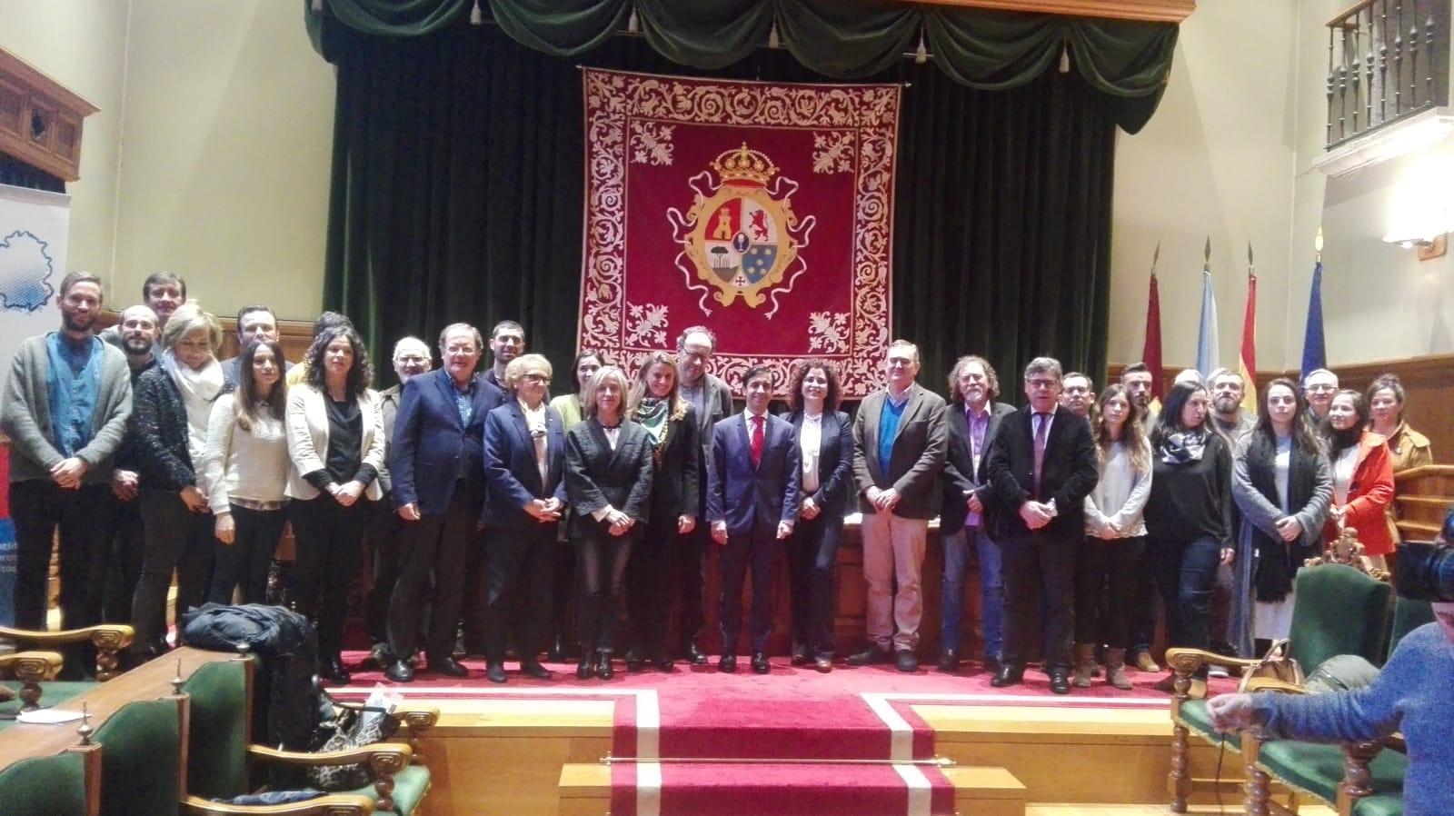 Fundación Tierra de hombres, pilar base en la constitución de la Plataforma de Infancia de Galicia
