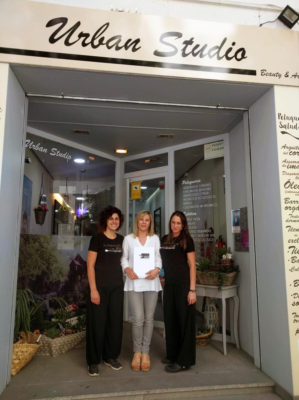 """Urban Studio se une a la Campaña """"Euro Solidario"""" apoyando el programa """"Viaje hacia la Vida"""""""