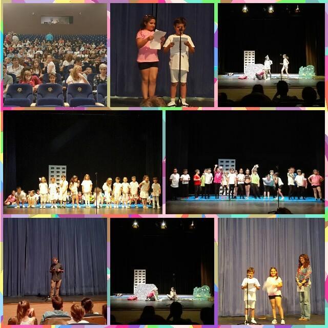 fotnot sevilla colegio almendral teatro ayuda infancia