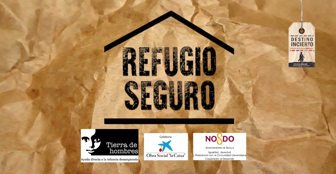 Refugio Seguro II. Migración e Interculturalidad: Experiencias cercanas