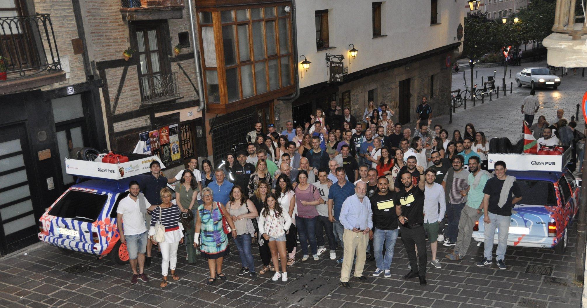 fotnot euskadi rally ayuda infancia grupo