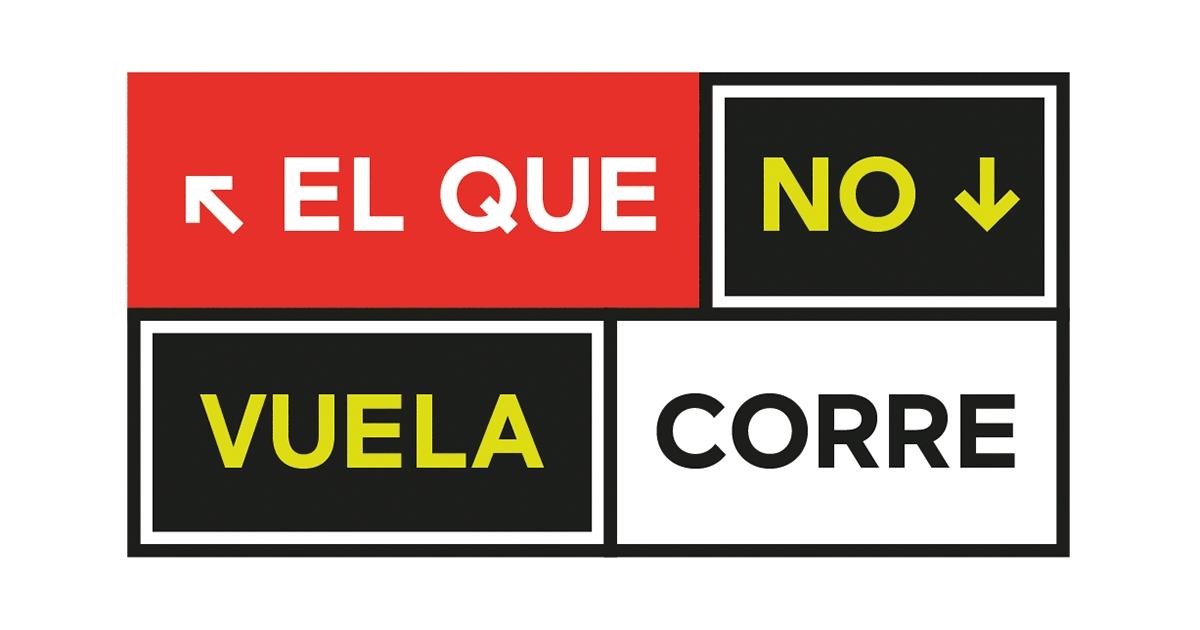 29 de septiembre. II Carrera Solidaria en el Aeropuerto de A Coruña