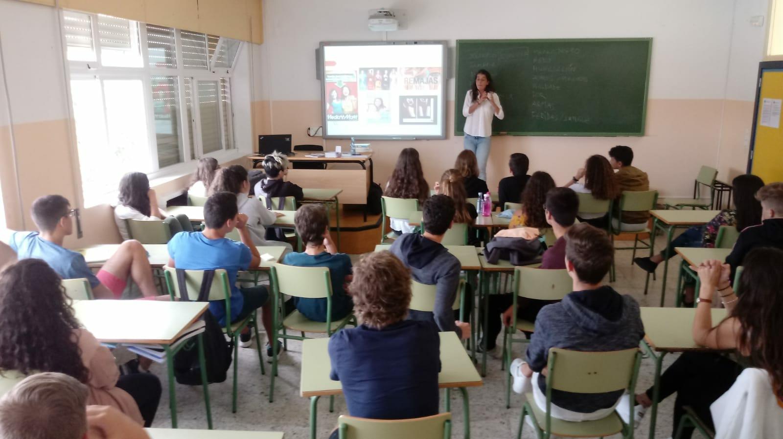 fotnot epd galicia charlas rompelsilencio ayuda infancia
