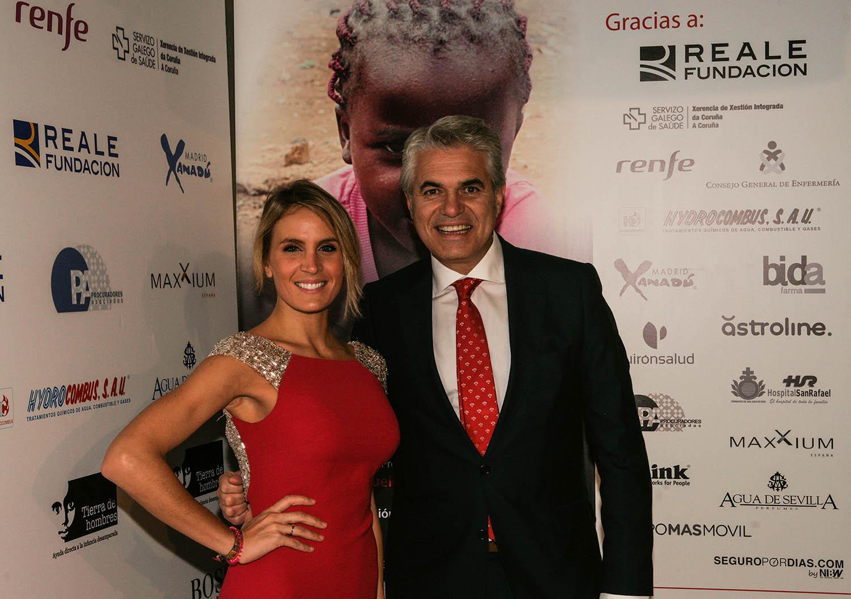 fotnot madrid vgala presentadores ayuda infancia