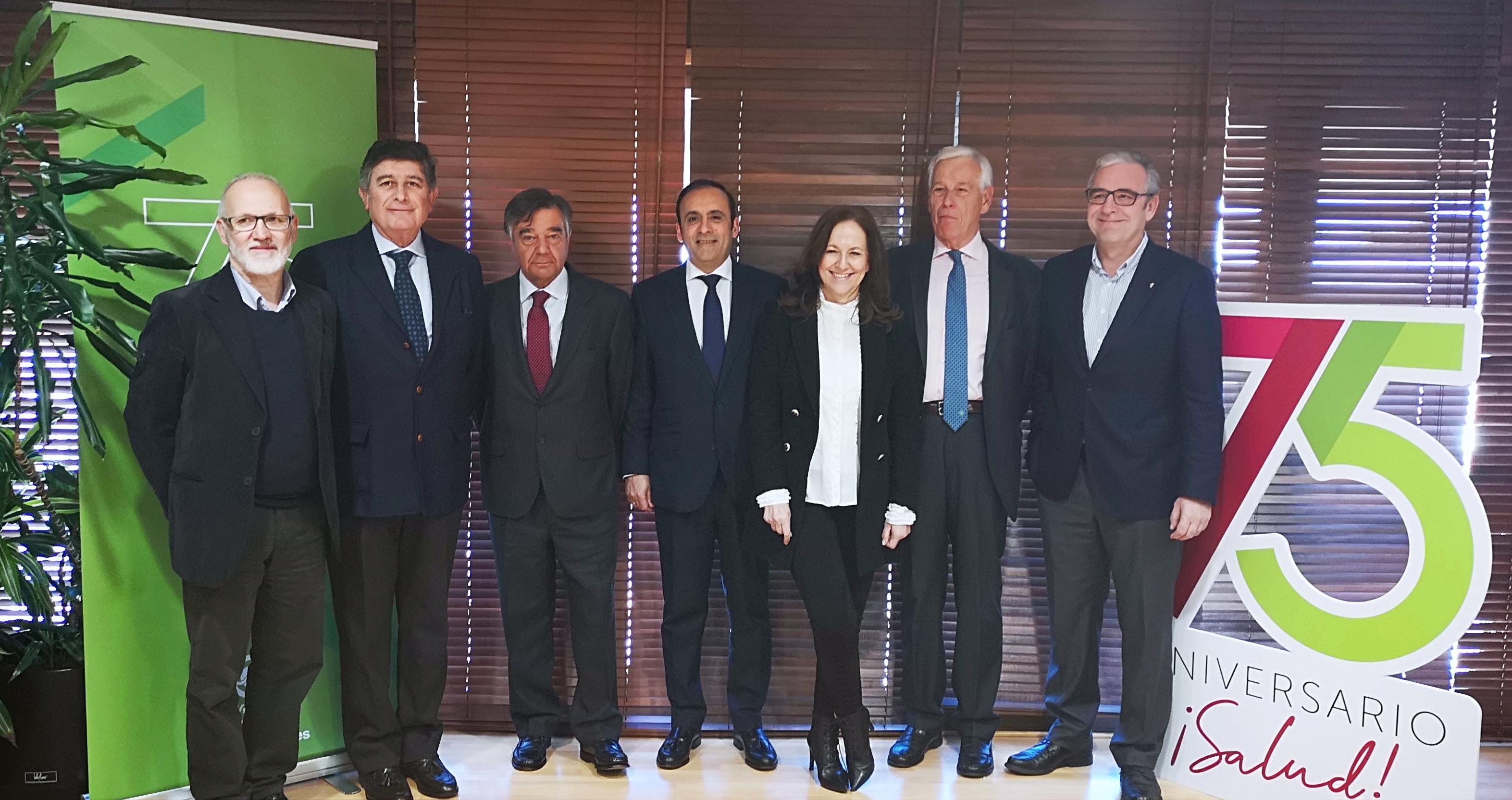 El Grupo Cofares en su 75 Aniversario entrega 8.000 € a Fundación Tierra de hombres – España