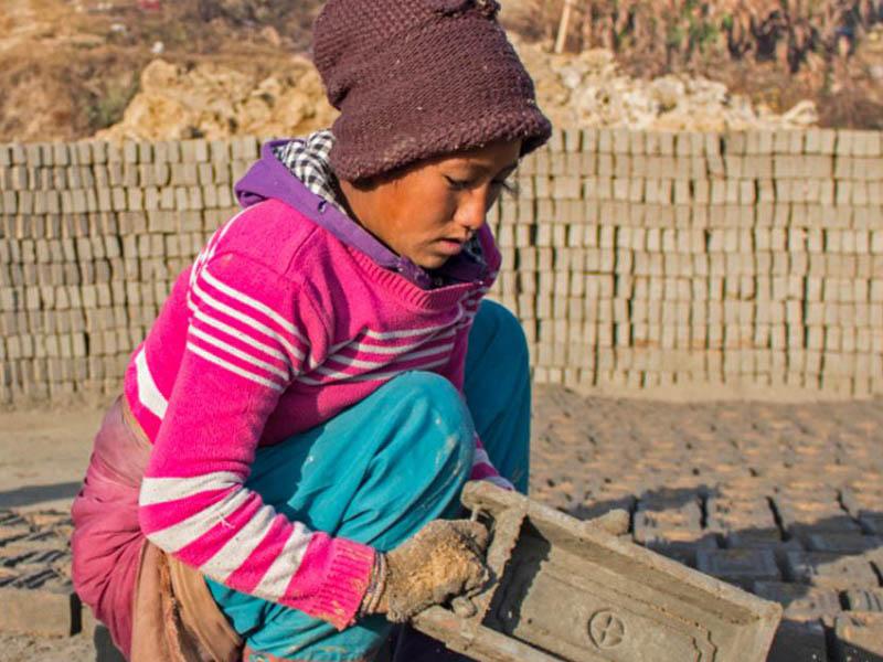 Informe de Tdh: lo que está en marcha para los niños y niñas trabajadores