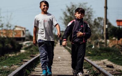 5 ideas falsas sobre la migración