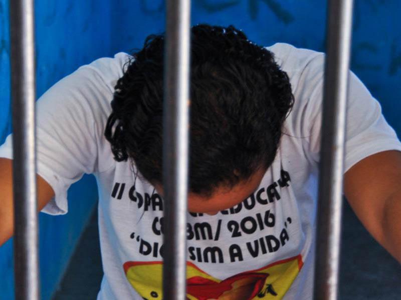 ¿Cuántos niños y niñas están detenidos en el mundo?
