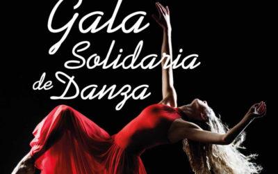 Gala Solidaria de Danza Centro Agora el 25 de enero a beneficio de la Fundación Tierra de hombres