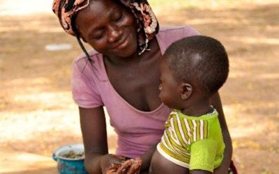 Burkina Faso: cuando las cosechas no son suficientes para alimentar a los niños y niñas