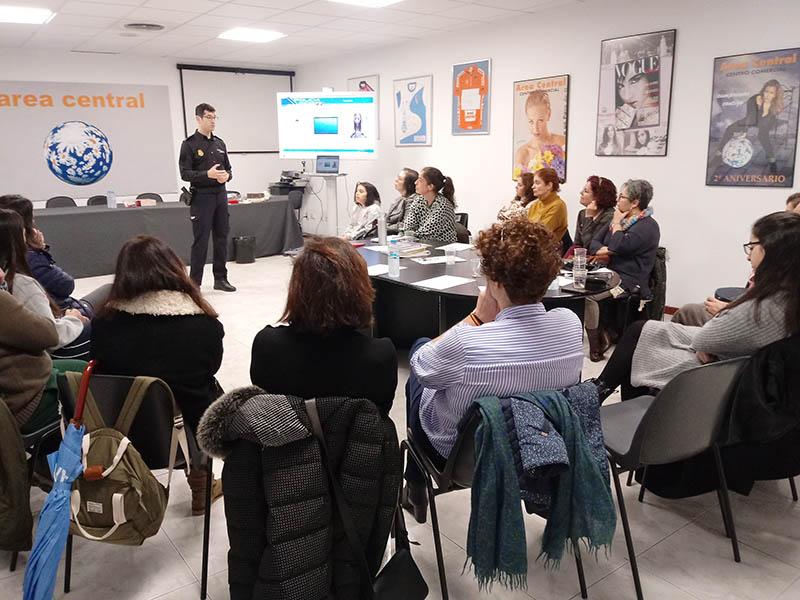 Jornada de Formación del Voluntariado en Santiago de Compostela