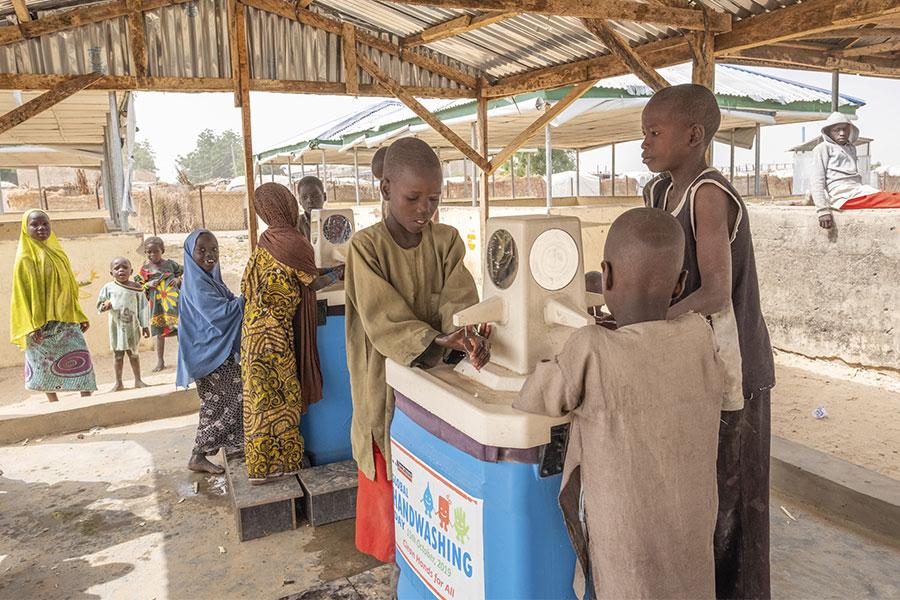 COVID-19 ¿Cuál es el impacto sobre la ayuda al desarrollo?