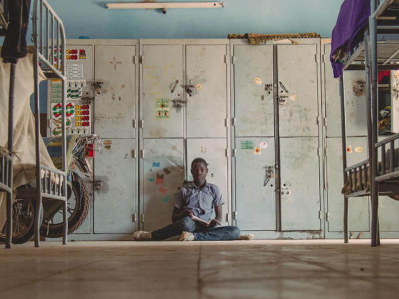 Covid-19: ¿Qué les sucede a los niños detenidos?