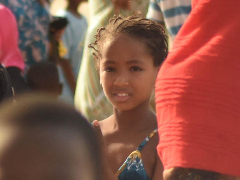 Mejora del acceso a los sistemas de justicia (formal e informal) de menores vulnerables en riesgo o conflicto con la ley en Zouerat y Nuadibú (Mauritania)