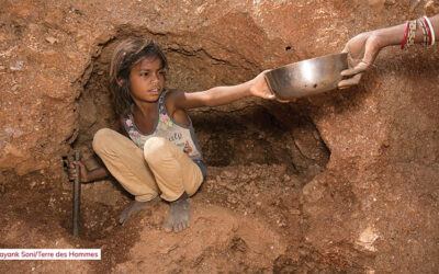 Tierra de hombres advierte del dramático incremento del trabajo infantil como resultado del covid-19