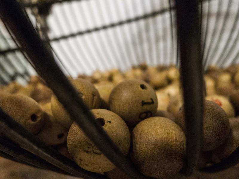Tierra de hombres denuncia el robo de un talonario de Lotería de Navidad