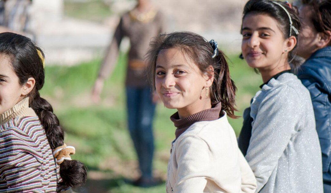 Matrimonio infantil: ¡Dar a las niñas el poder de decir no!