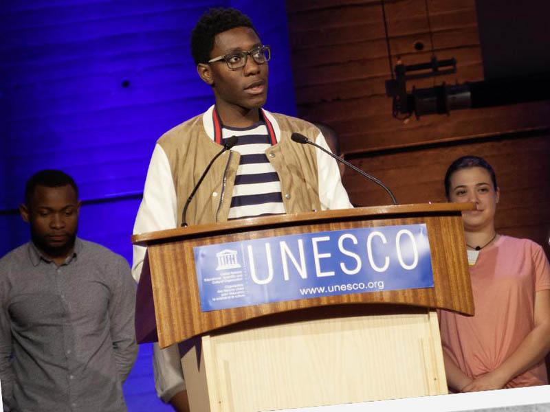 El próximo Congreso Mundial sobre justicia juvenil tendrá lugar en México a finales de 2021