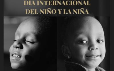 Día Internacional del Niño y la Niña