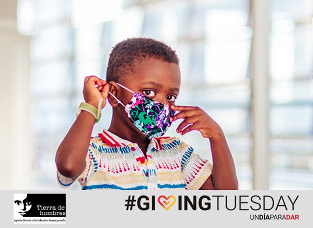 Empieza la cuenta atrás para el #GivingTuesday