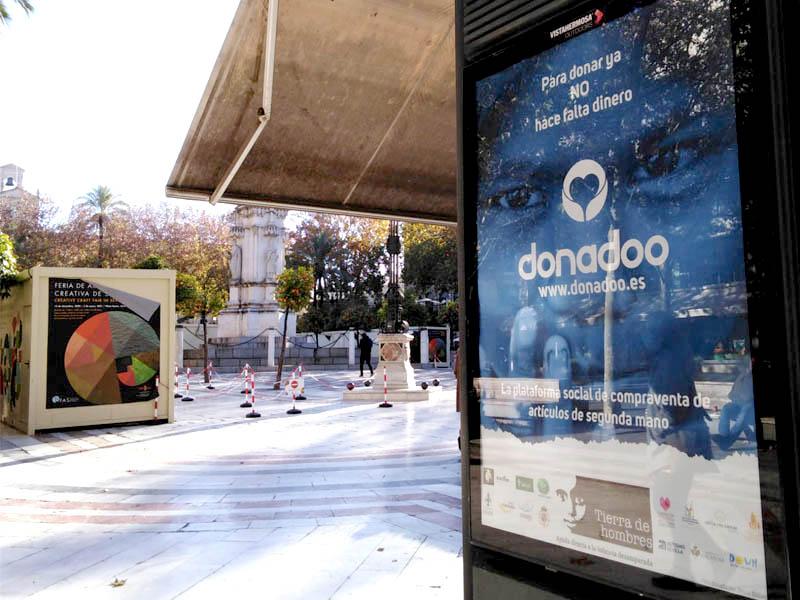 Nace Donadoo, el primer Marketplace solidario de España a través de microdonaciones