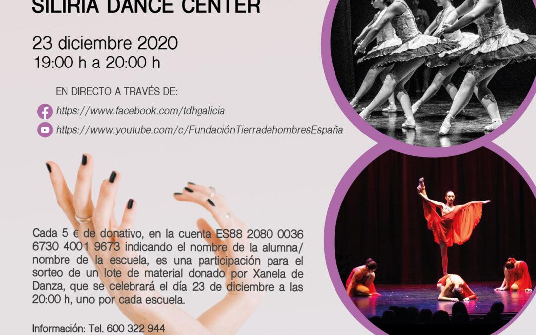 Gala online Tierra de hombres Galicia