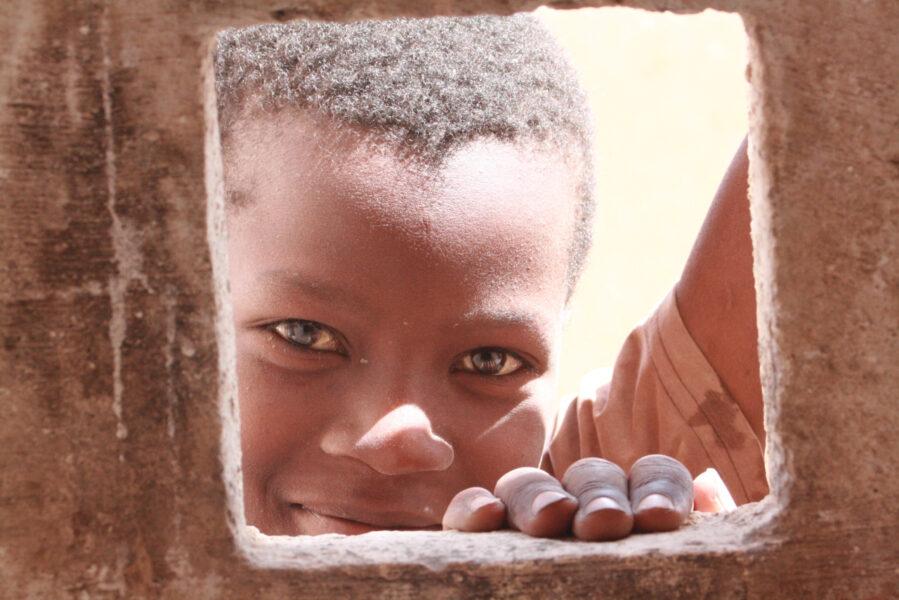 Proyectos de Cooperación al Desarrollo: Protección de la infancia en Mauritania