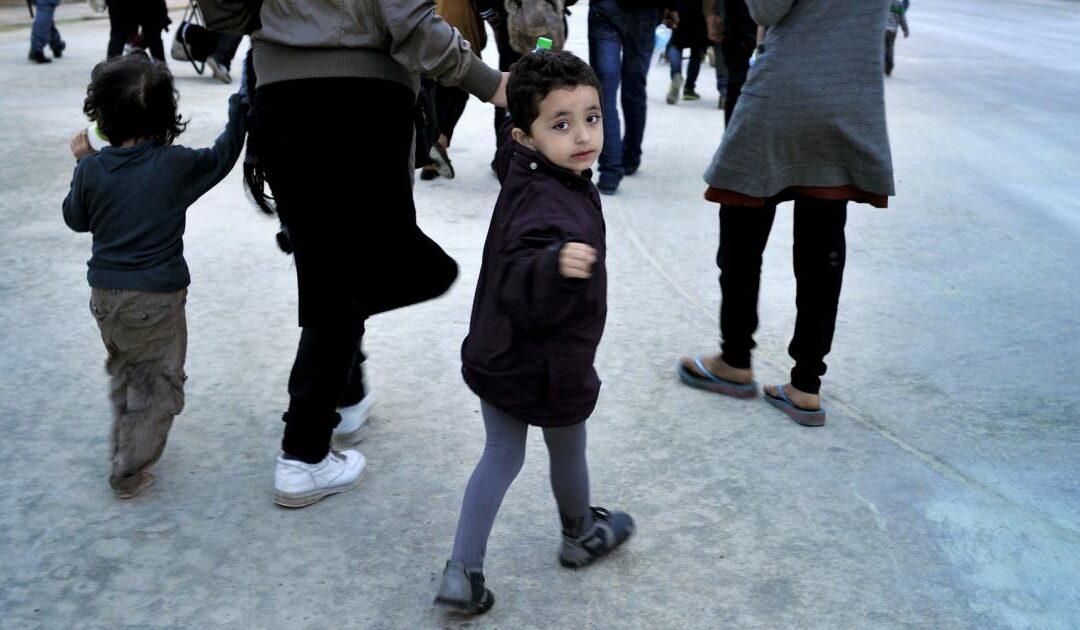 Diez años de guerra en Siria: entre sufrimiento y esperanza