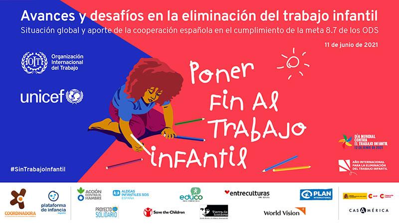 ¿Sabes cuáles son los últimos avances y desafíos en la eliminación del trabajo infantil?