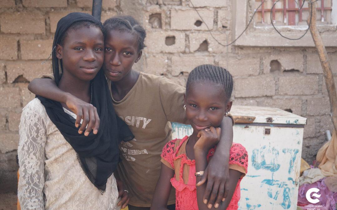 Convenio AECID Mauritania – Acceso a la justicia de los niños, niñas y adolescentes