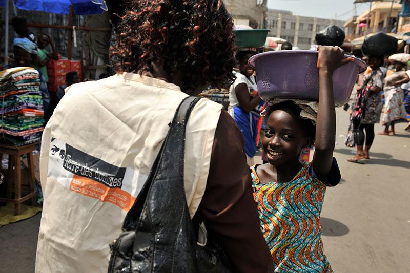 Tierra de hombres pide la participación de los niños trabajadores en la identificación de soluciones sostenibles