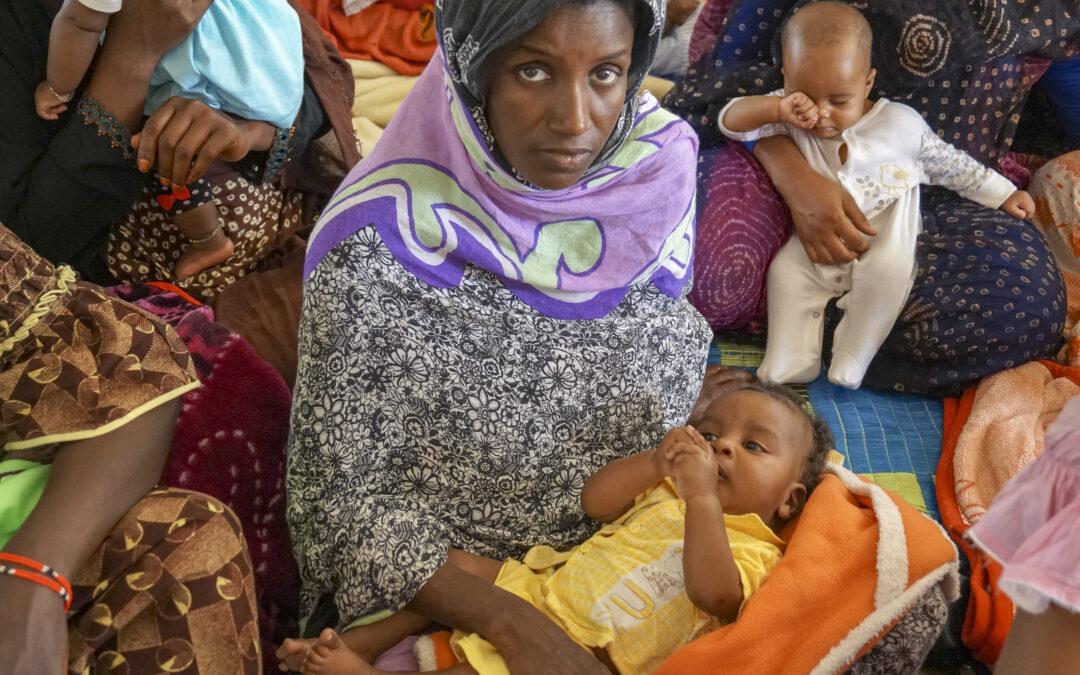 Convocatoria puesto Coordinador/a del Convenio en Mauritania