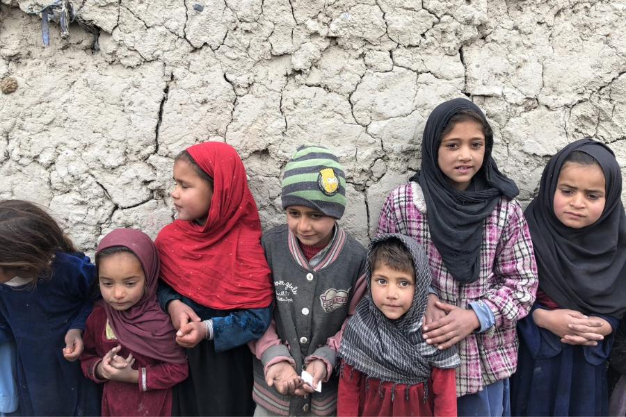 Afganistán: «Debemos ser pacientes y aguantar», asegura Erhard Bauer  de Tierra de Hombres